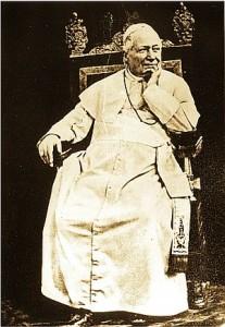 Bem-aventurado Papa Pio IX